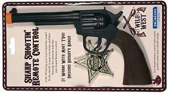 Пульт пистолет - Пульт револьвер - Купить пульт