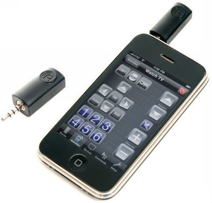 Купить Redeye mini - пульт Iphone - Remote Control