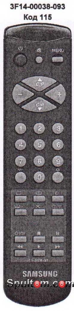 Купить SAMSUNG 3F14-00038-093